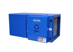 RB 2400 Electrostatic Air Cleaner