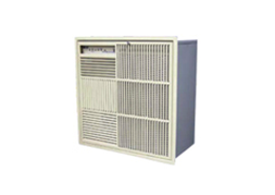 DM450 Ceiling Mounted EAC